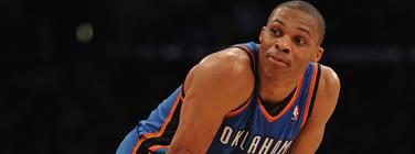 Show de Westbrook, vingança do Heat