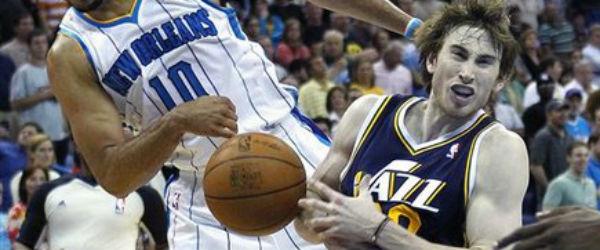 Jazz derrota Suns e está nos playoffs