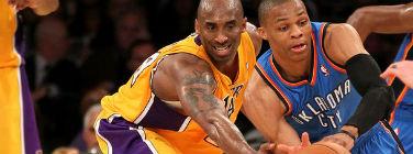 Sixers e Lakers vencem em casa