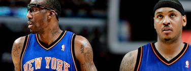 Preview 2012/13 – New York Knicks
