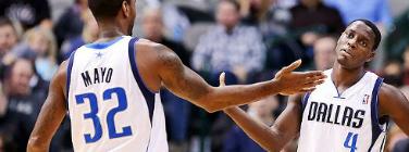 Mavs encanta; Irving e Waiters derrotam Clippers