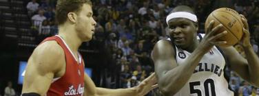 Grizzlies sobrevive; Bulls assume a liderança