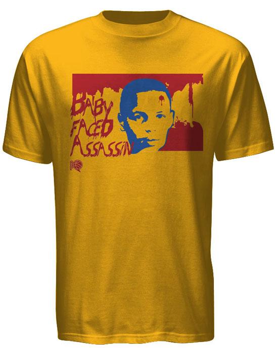 Camiseta Bola Presa - Maio13 - Steph Curry