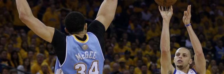 Warriors classificado; Nets força Jogo 7