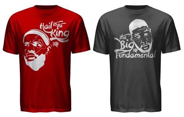 Camisetas Junho 13