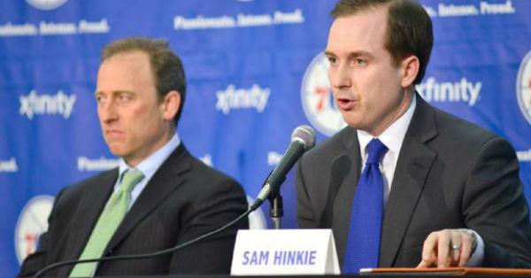 Sam Hinkie