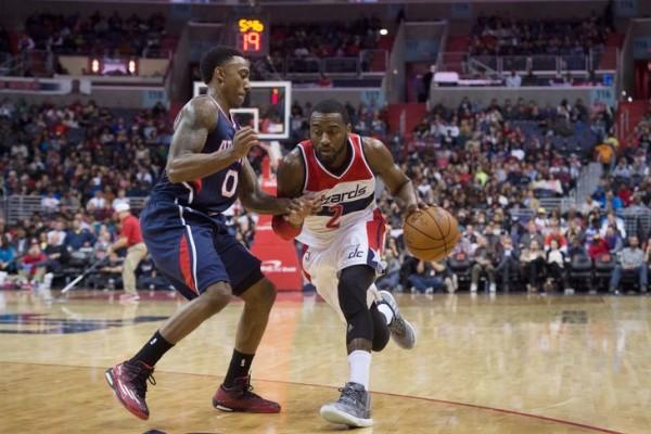 Preview dos Playoffs – Atlanta Hawks x Washington Wizards