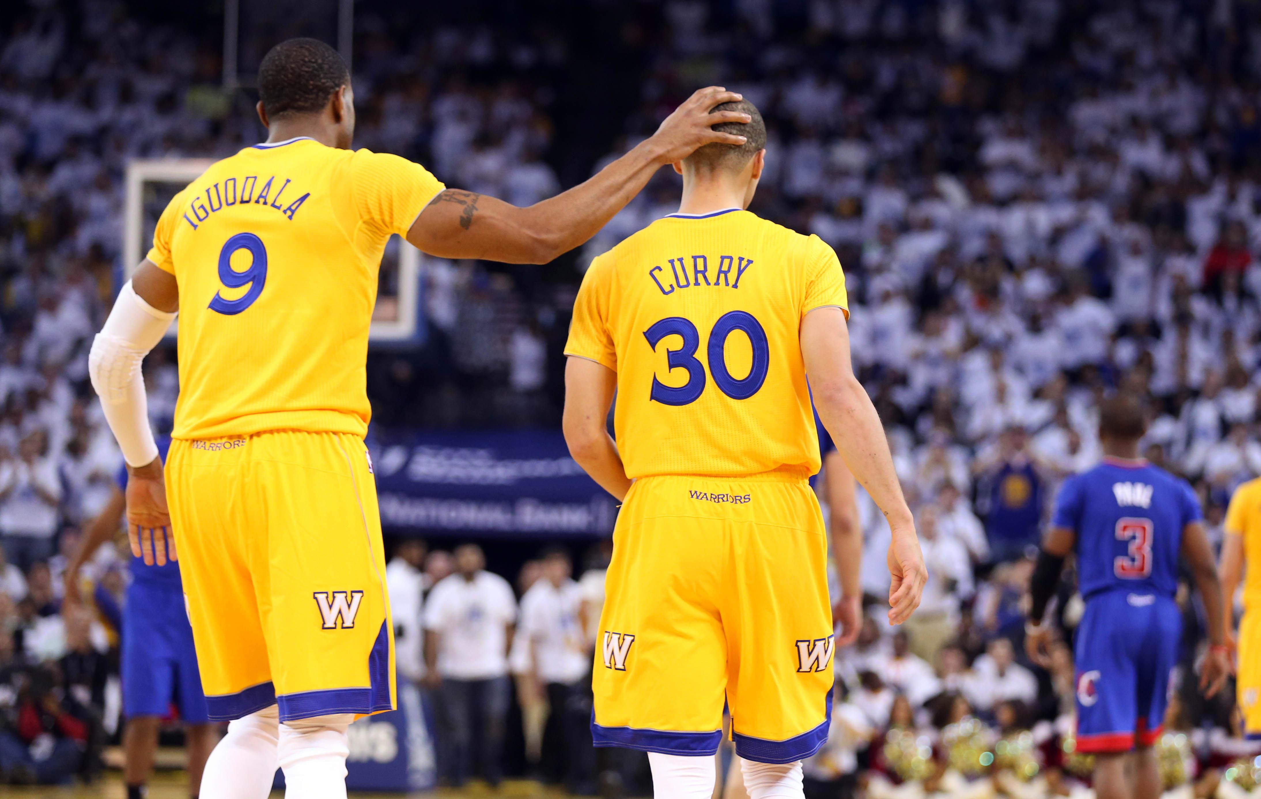 Preview da temporada 2015/16 da NBA – Divisão Pacífico