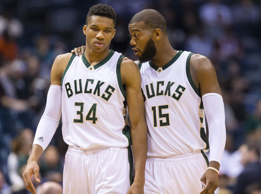 A evolução adiada do Milwaukee Bucks