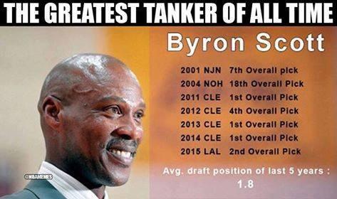 ByronScott Tanker