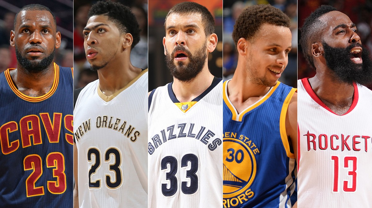 Como começar a acompanhar a NBA?