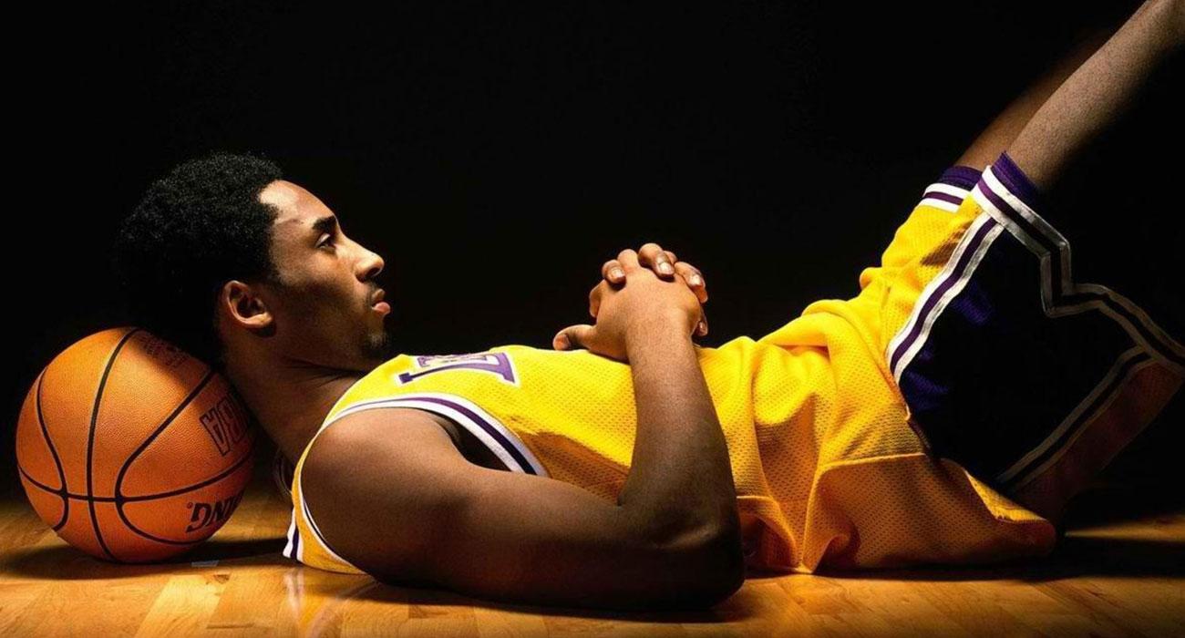 Kobe Bryant como ídolo