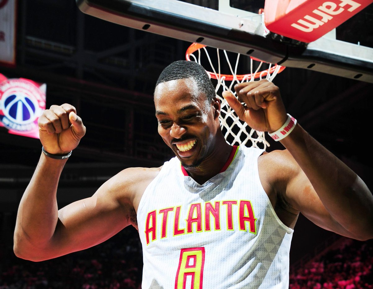 Um tempo ideal para Dwight Howard
