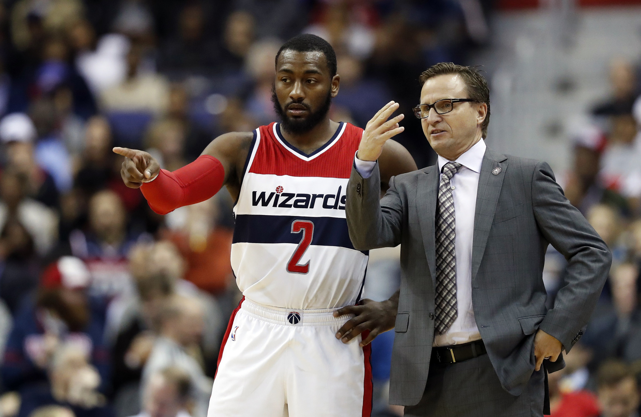 O estilo Scott Brooks