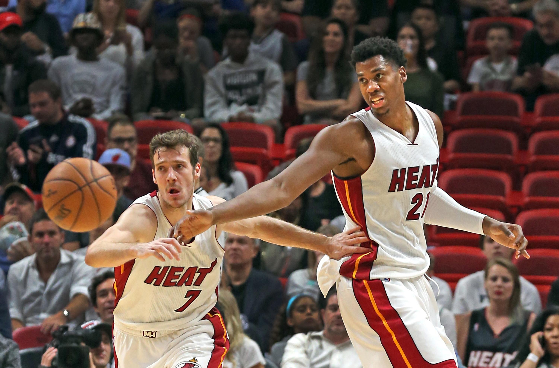 O incansável Miami Heat