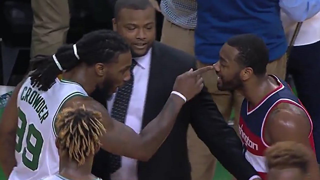 [Preview] 2ª Rodada – Celtics x Wizards