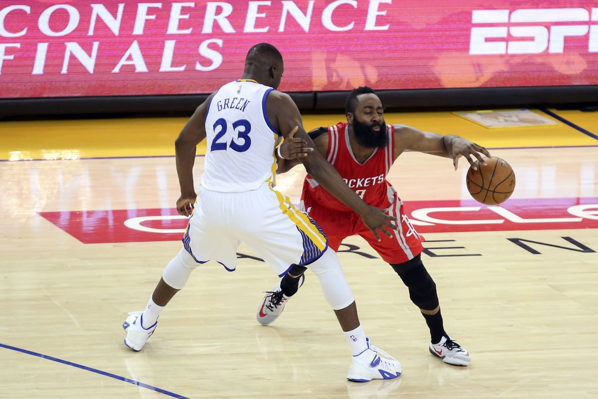 ?Como entender (os lances livres de) James Harden