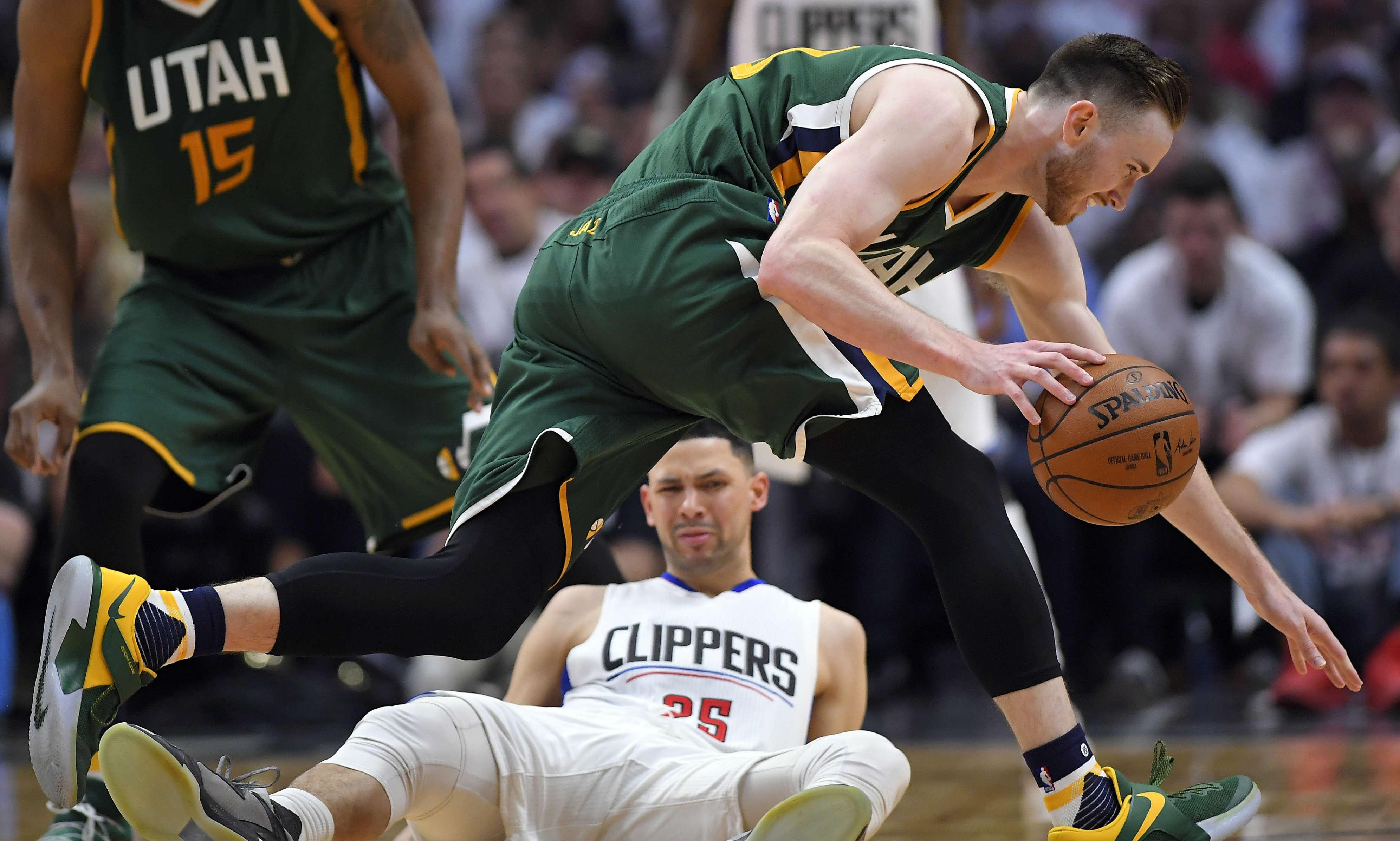 """[Resumo da Rodada] O Clippers foi Clippers; O """"jogo do dente"""""""