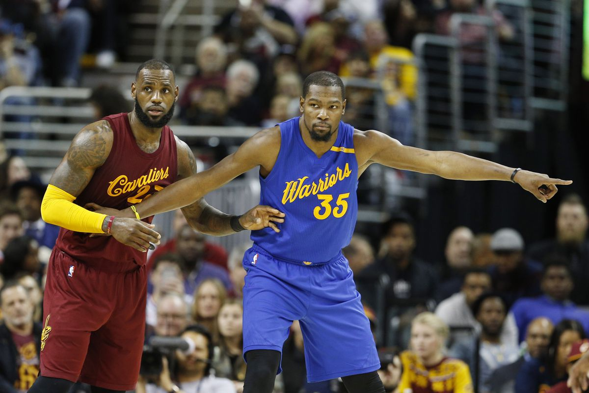 [Preview] Finais da NBA – Warriors x Cavs