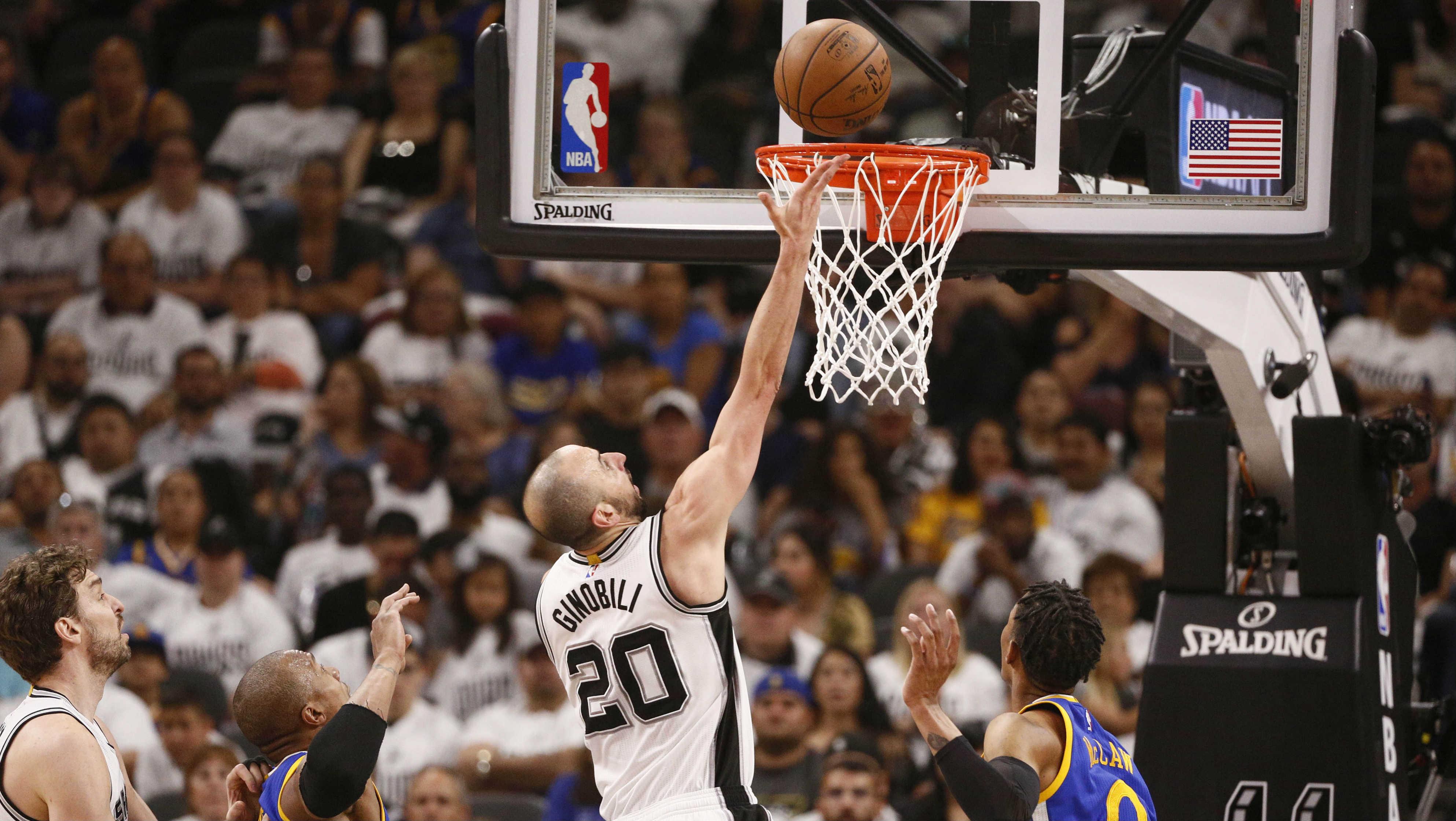 [Resumo da Rodada] O outro Spurs