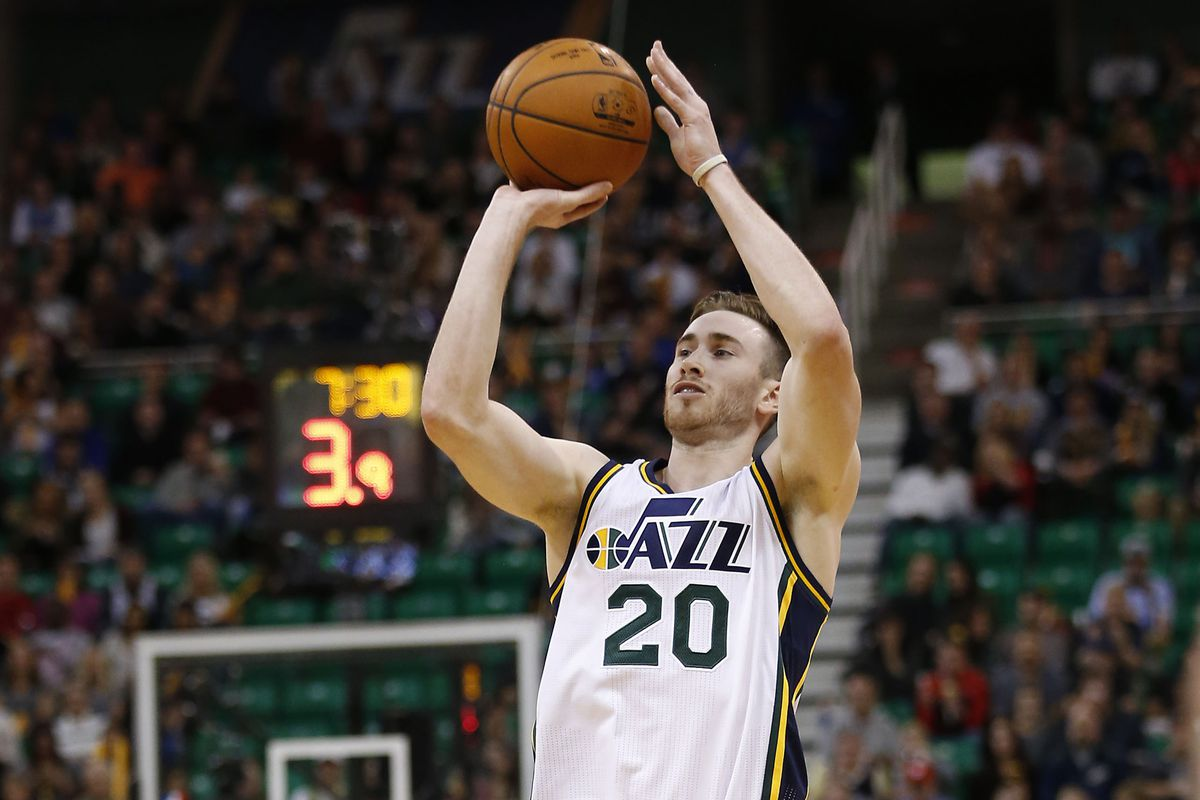 Gordon Hayward escolhe o Boston Celtics