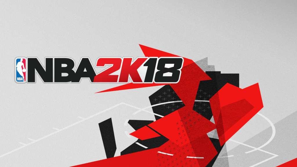 Resenha: NBA 2K18