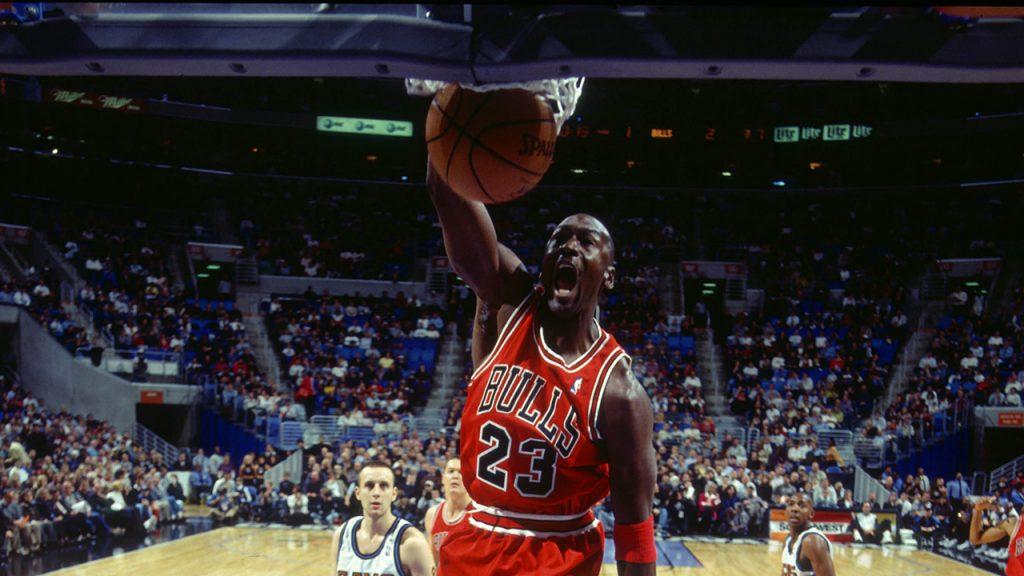 🔒A NBA está ficando menos física?