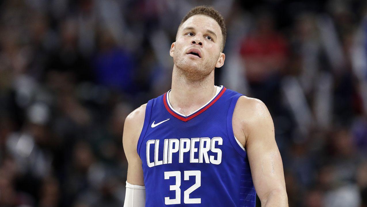 Análise de troca: Blake Griffin no Pistons, Avery Bradley no Clippers