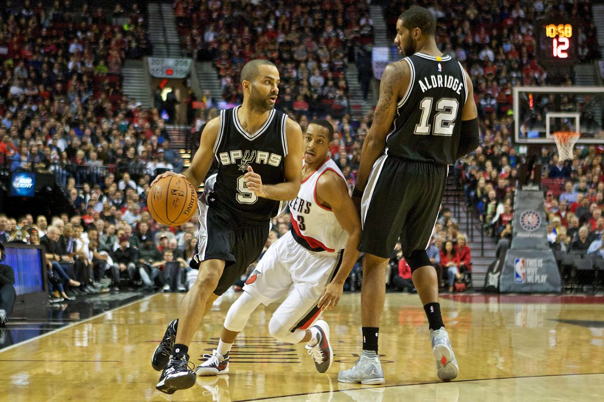 🎥 Prancheta Bola Presa – Hammer, a jogada favorita do San Antonio Spurs