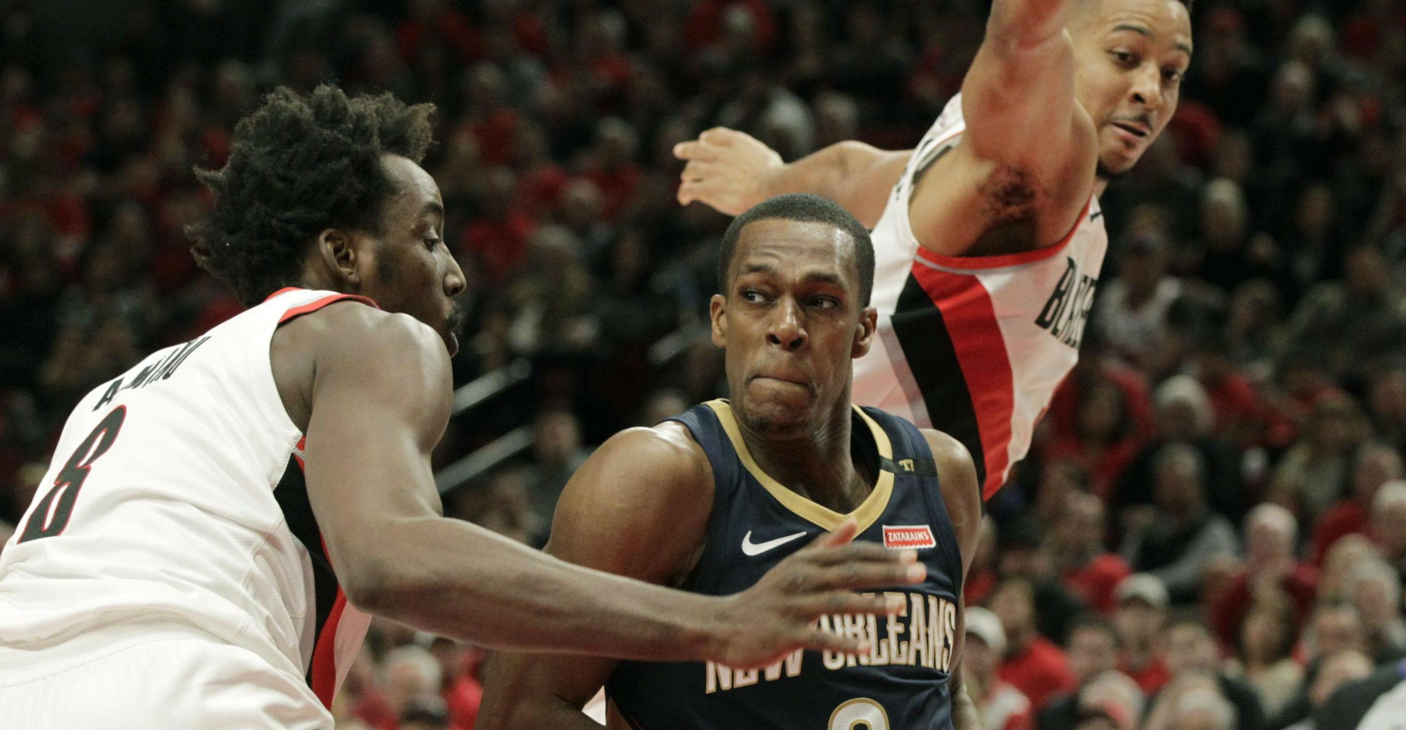 Resumo da Rodada 17/4 – Pelicans tem um plano; Wizards e Bucks derretem
