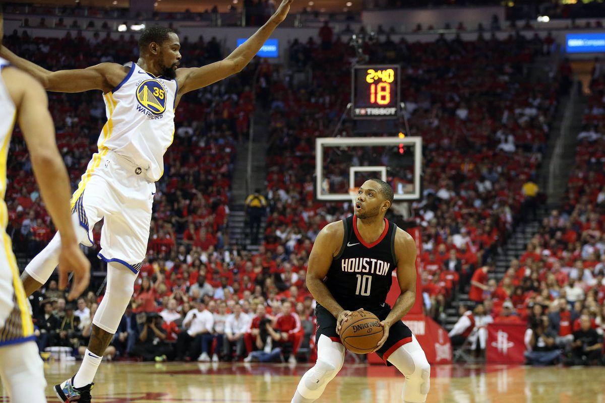 Resumo da Rodada 16/5 – O Rockets responde