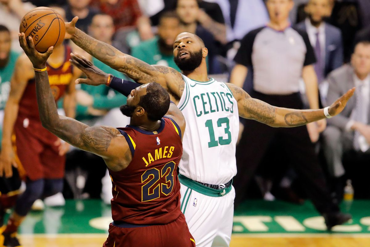 Resumo da Rodada 13/5 – Uma derrota na memória de LeBron James