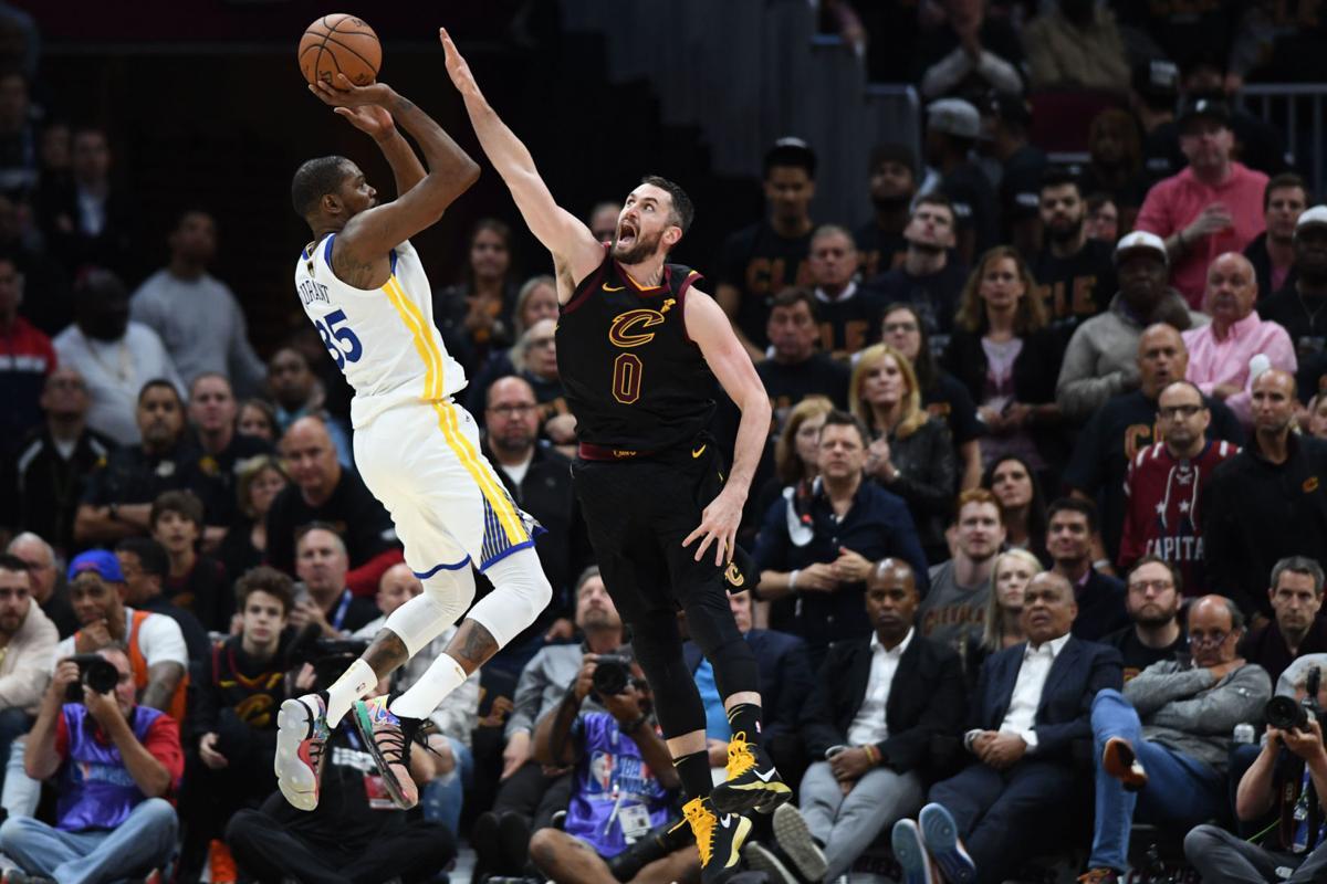 Resumo da Rodada 6/6 – Kevin Durant salva o dia