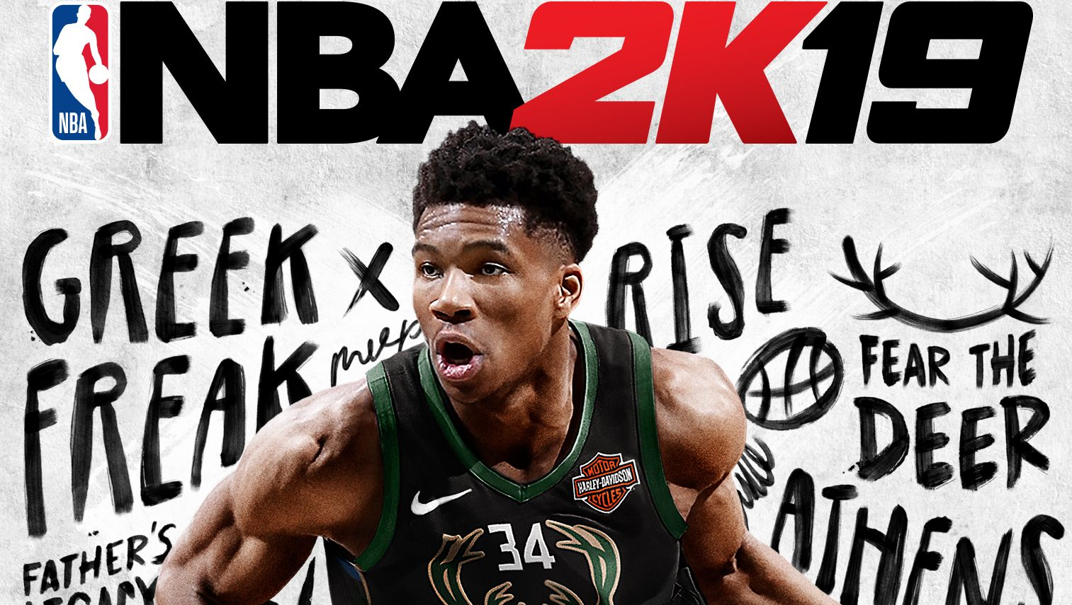 Resenha: NBA2K19