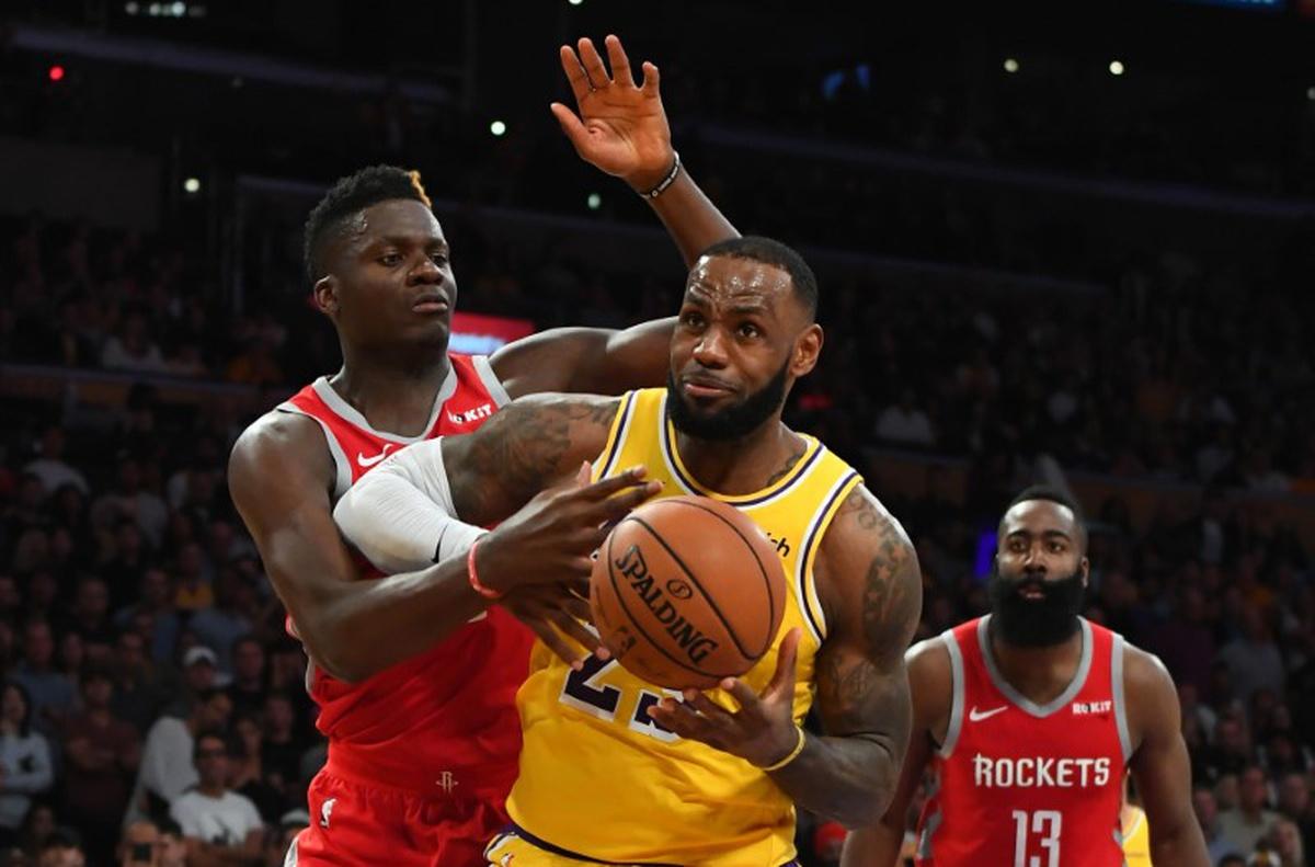 Podcast Bola Presa #182 – Lakers, LeBron e os placares altos da NBA
