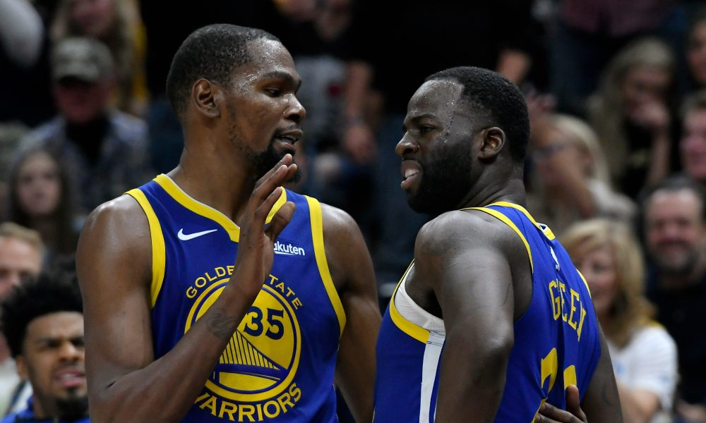 Podcast Bola Presa #185 – Briga no Golden State Warriors
