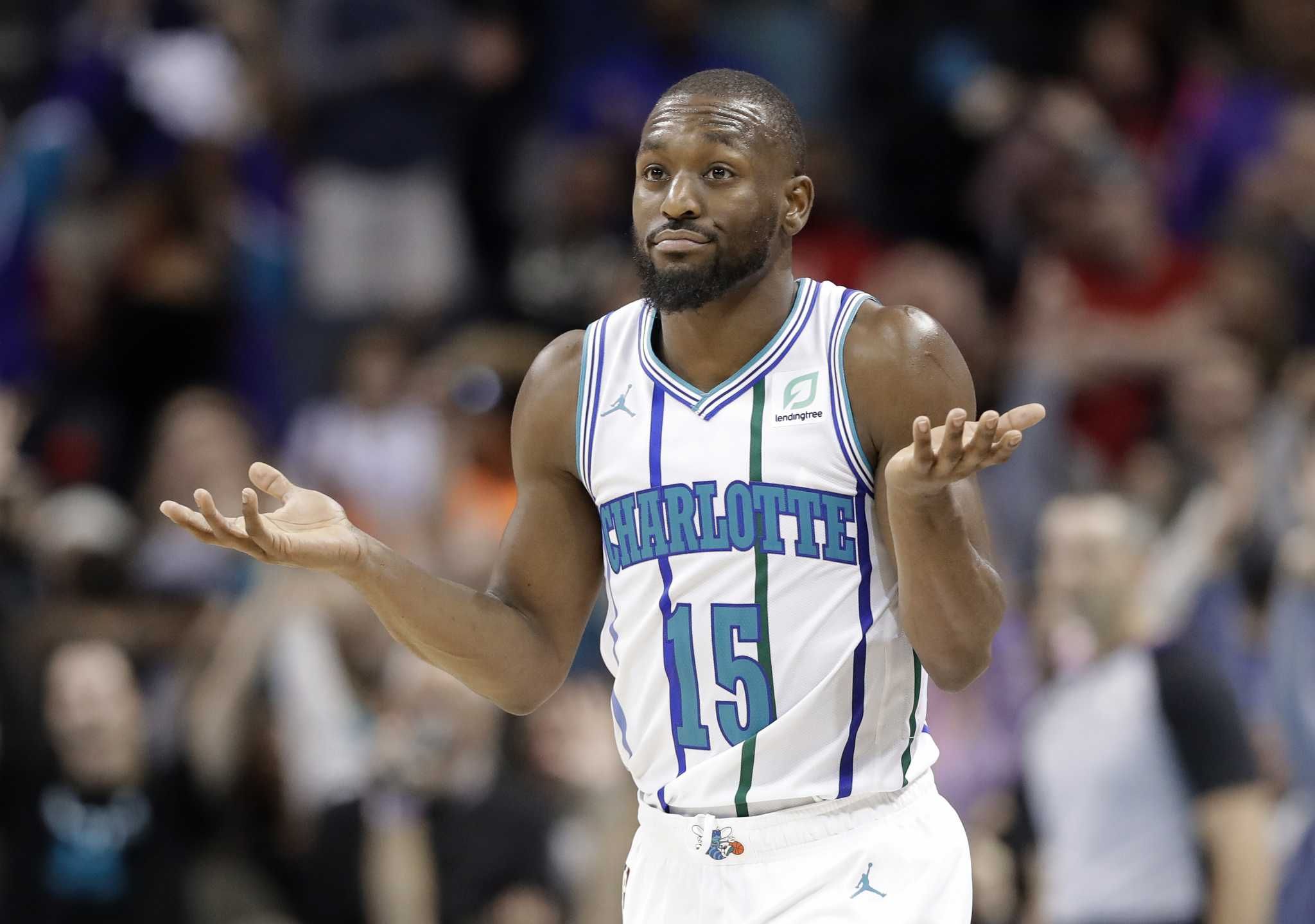 Podcast Bola Presa #186 – Kemba Walker herói