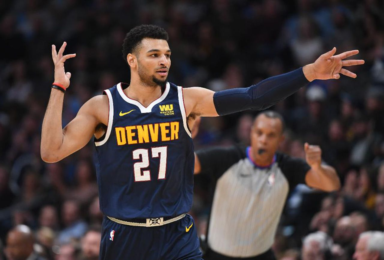 Podcast Bola Presa #190 – O Denver Nuggets é nosso time favorito