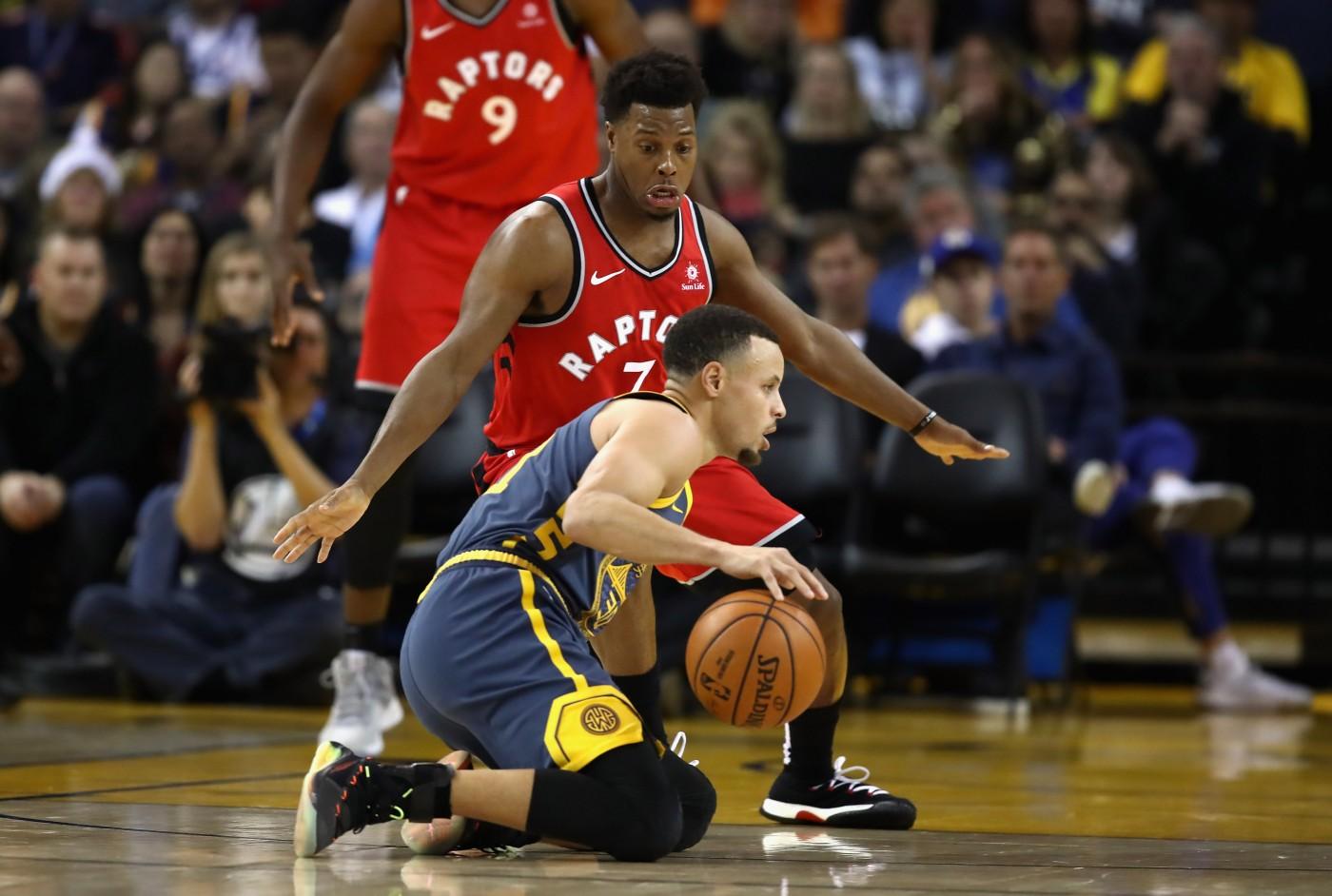 Podcast Bola Presa #189 – Raptors amassa o Warriors; Lakers e Celtics na briga