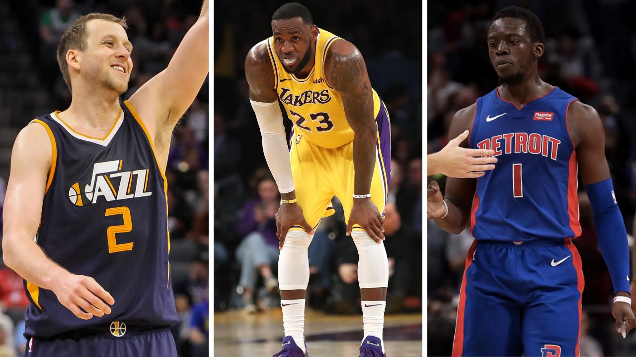 Podcast Bola Presa #201 – O fim do Lakers e a ascensão de Jazz e Pistons
