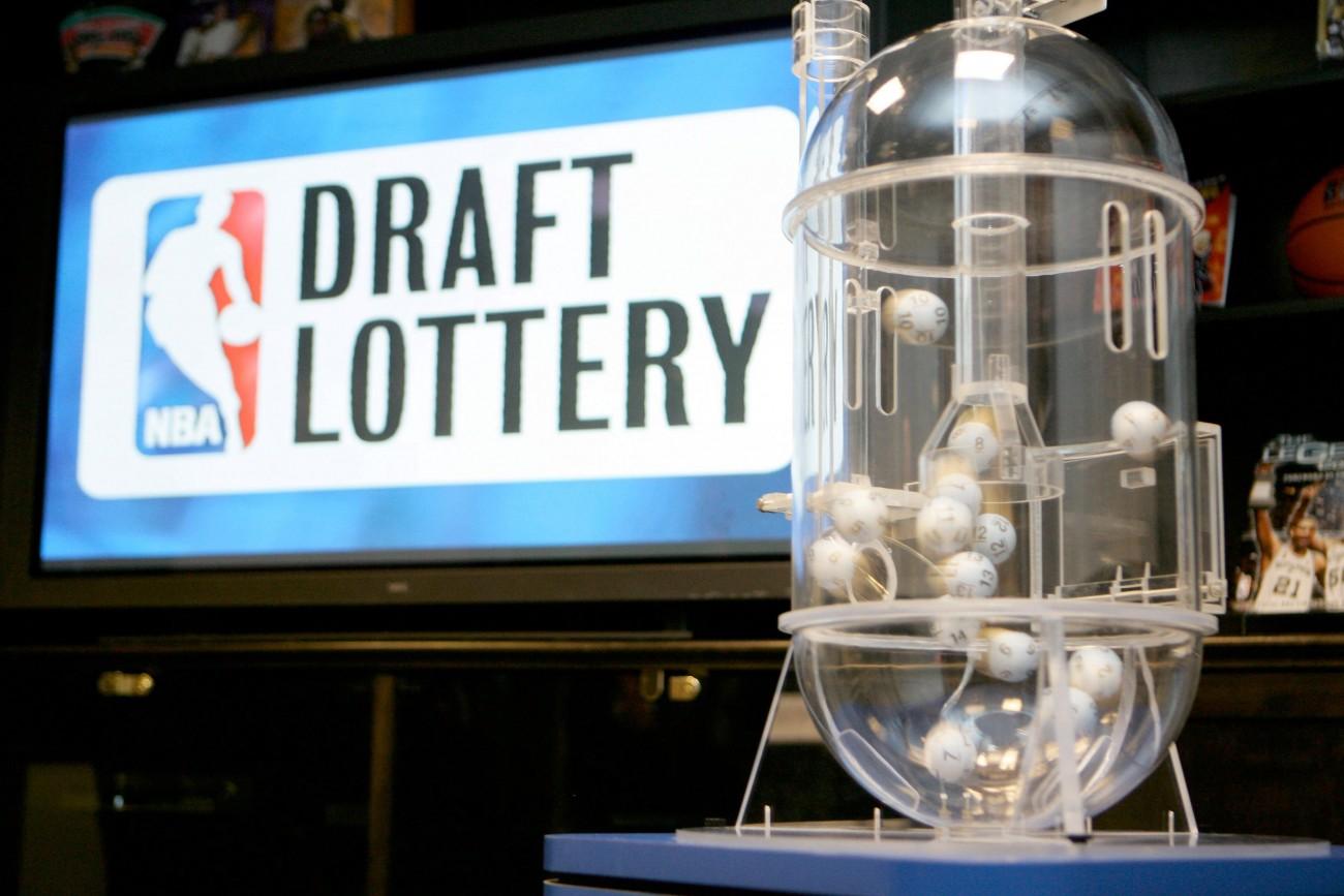 Entenda o sorteio do Draft da NBA [versão 2019]