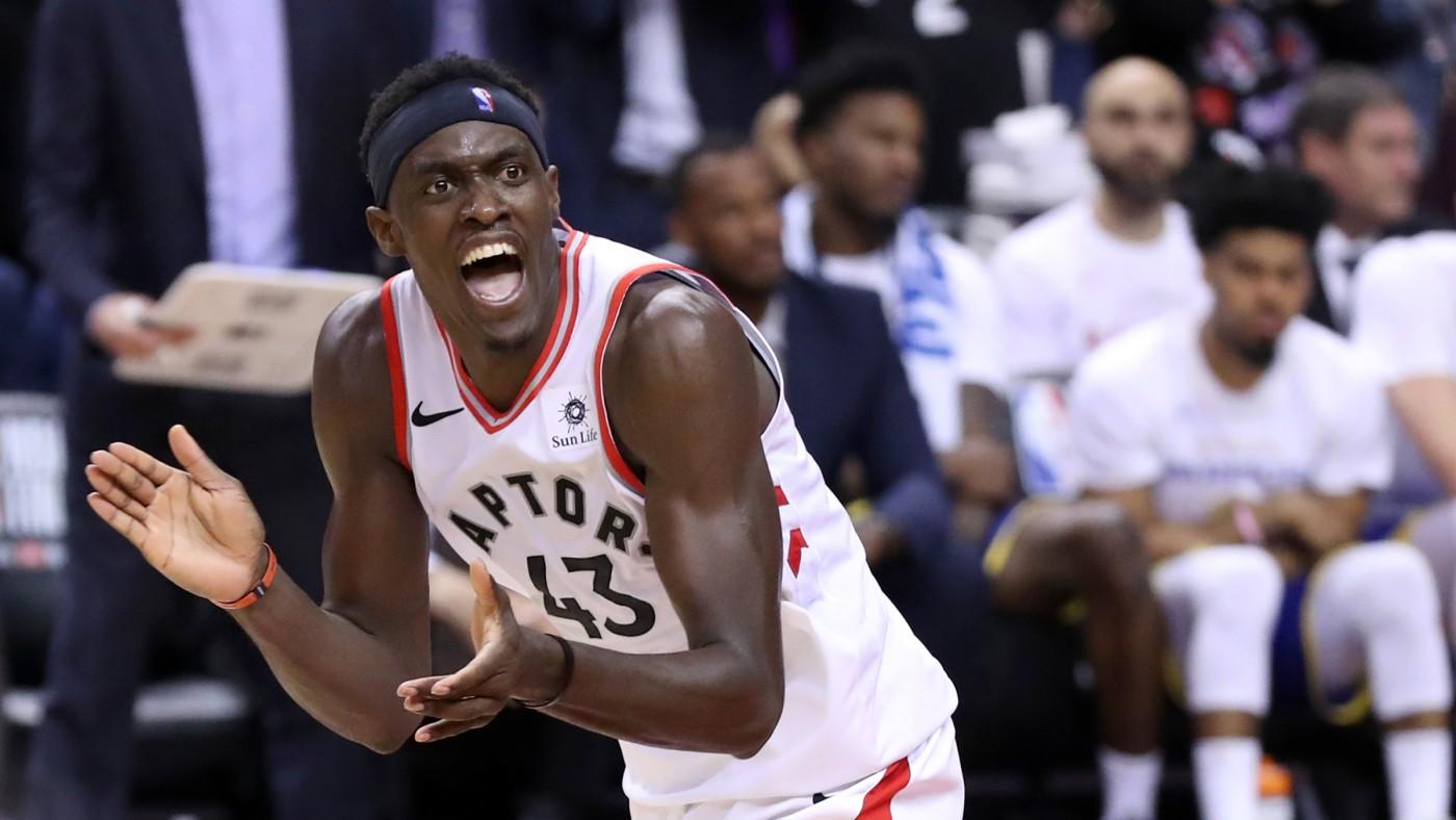 Podcast Bola Presa #213 – Raptors sai na frente na Final da NBA
