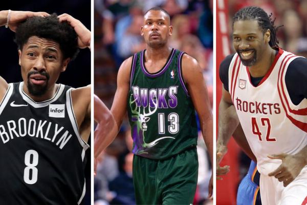 🔒O passado e o futuro dos contratos da NBA