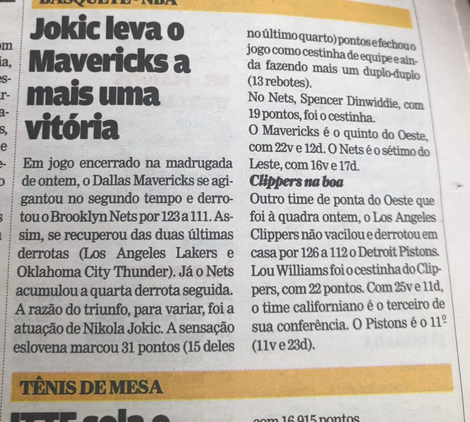 Jokic