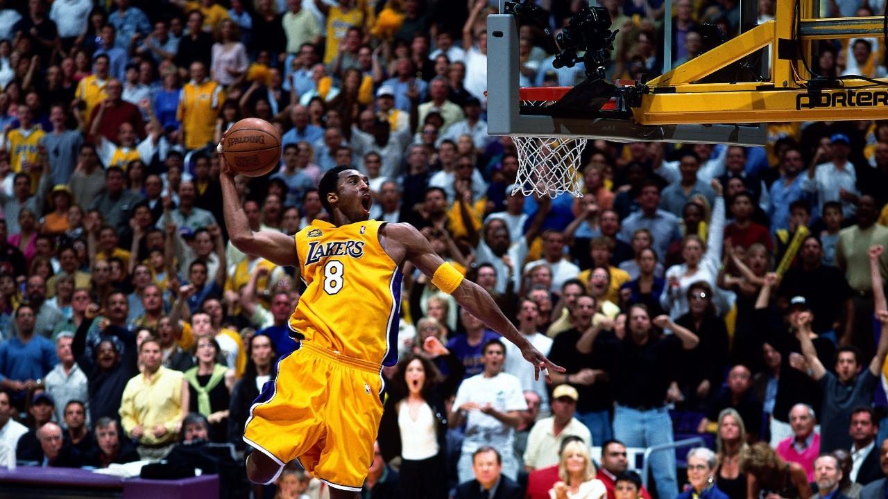 Kobe-2001