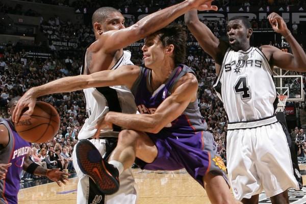 🔒História Tática da NBA – Anos 2000