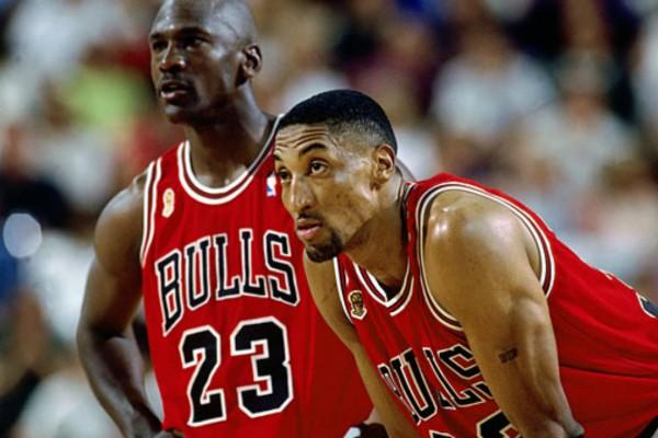 🔒Pippen, Jordan e a montanha-russa salarial da NBA
