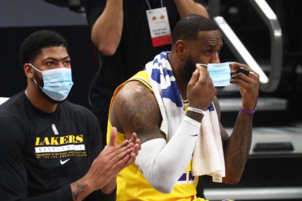 🔒Os protocolos de segurança e saúde da NBA
